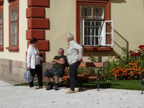 Výlet - Jilemnické muzeum,zastávka ve Vrchlabí, rozhledna Žalý - 14. září 2019